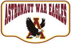 Astronaut-High-School-War-Eagles