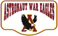 Astronaut-High-School-War-Eagles