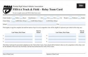 relay card