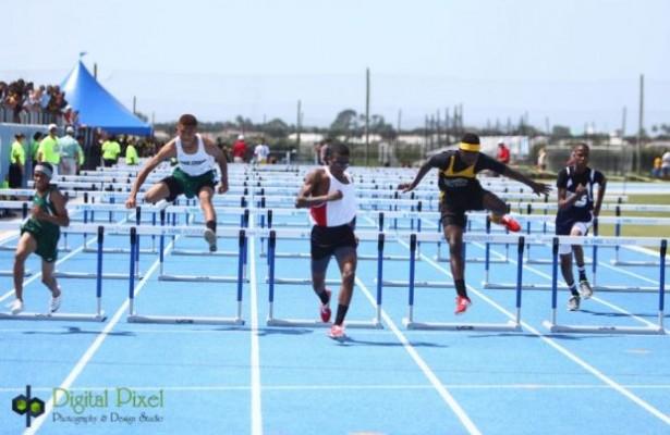 flyra hurdles