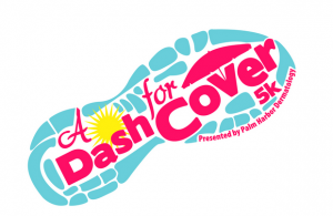 dash for cover
