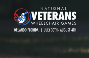 VeteransWCGames