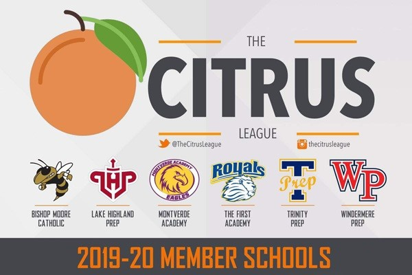 citrus league
